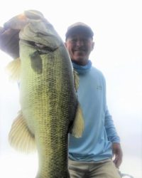 Hot August Fishing